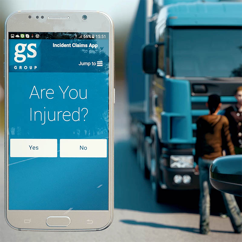 GS-Group-App