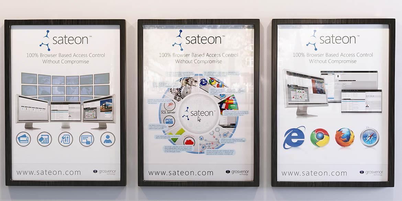 GTL-Posters