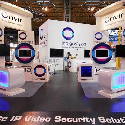IndigoVision-Exhibition